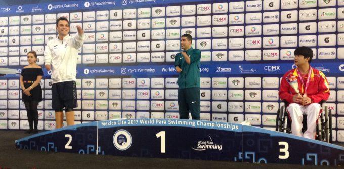 Championnats du Monde J 4-5
