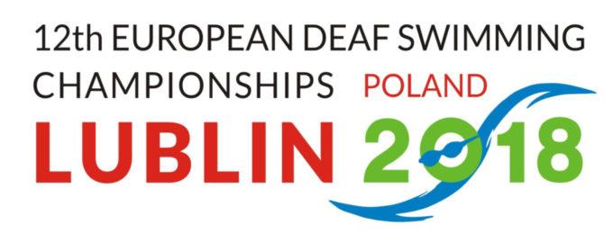 Championnats d'Europe I.C.S.D. (sourds)