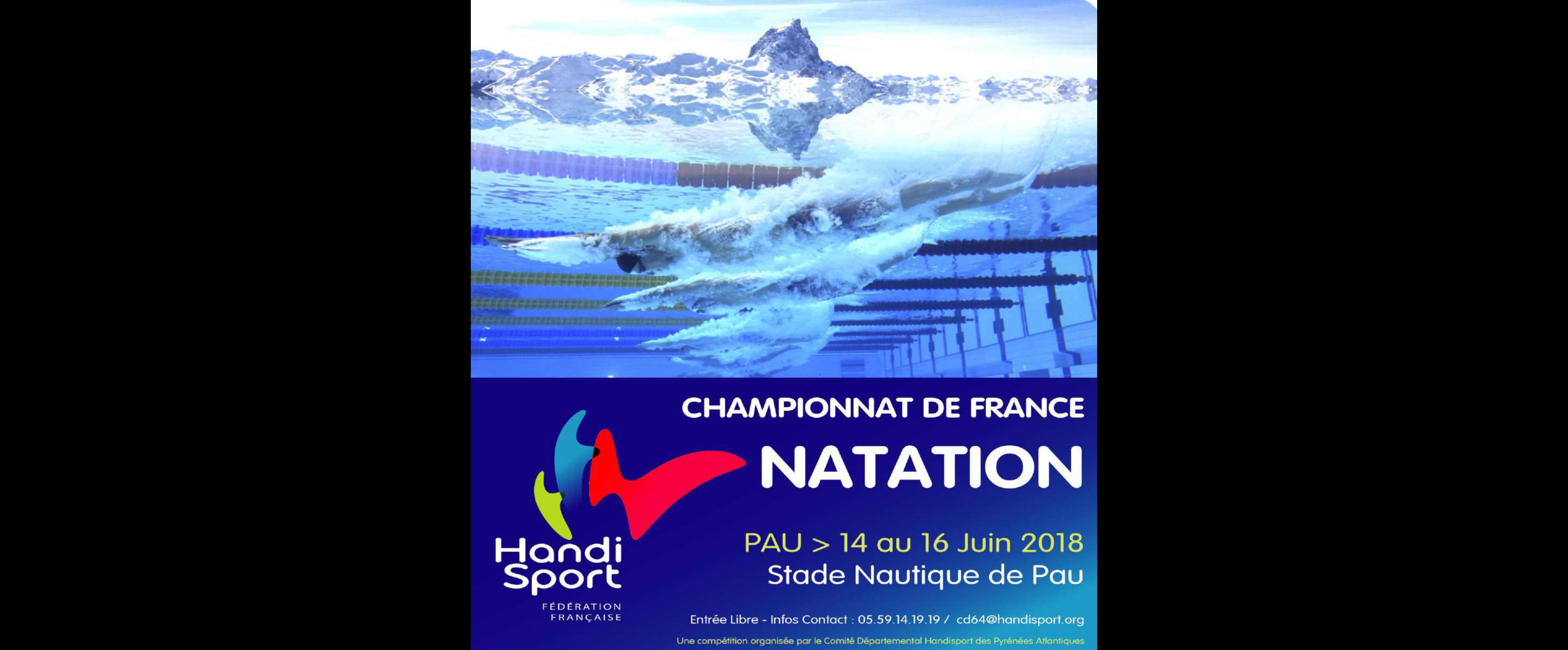 Championnats de France N1-N2 (Pau)