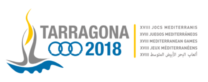 Jeux Méditerranéens 2018