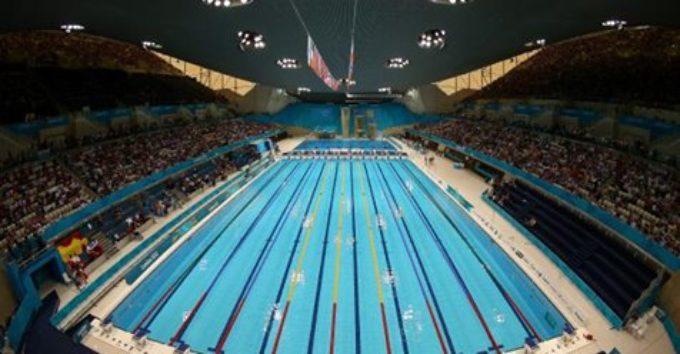 Sélection Championnats du Monde Para Natation
