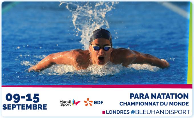 Championnats du Monde I.P.C. – LONDRES 2019 – Communiqué de Presse