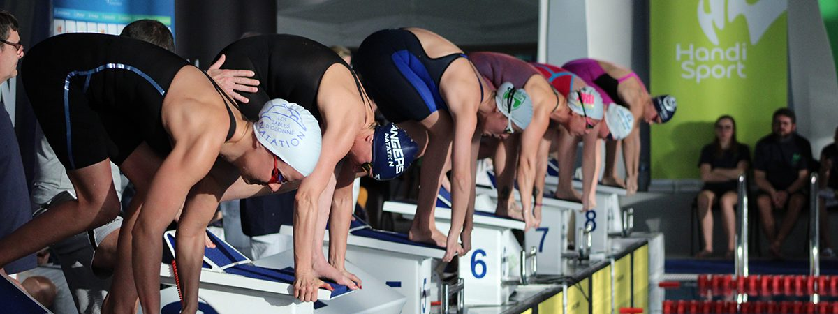 Championnat de France petit bassin : bilan