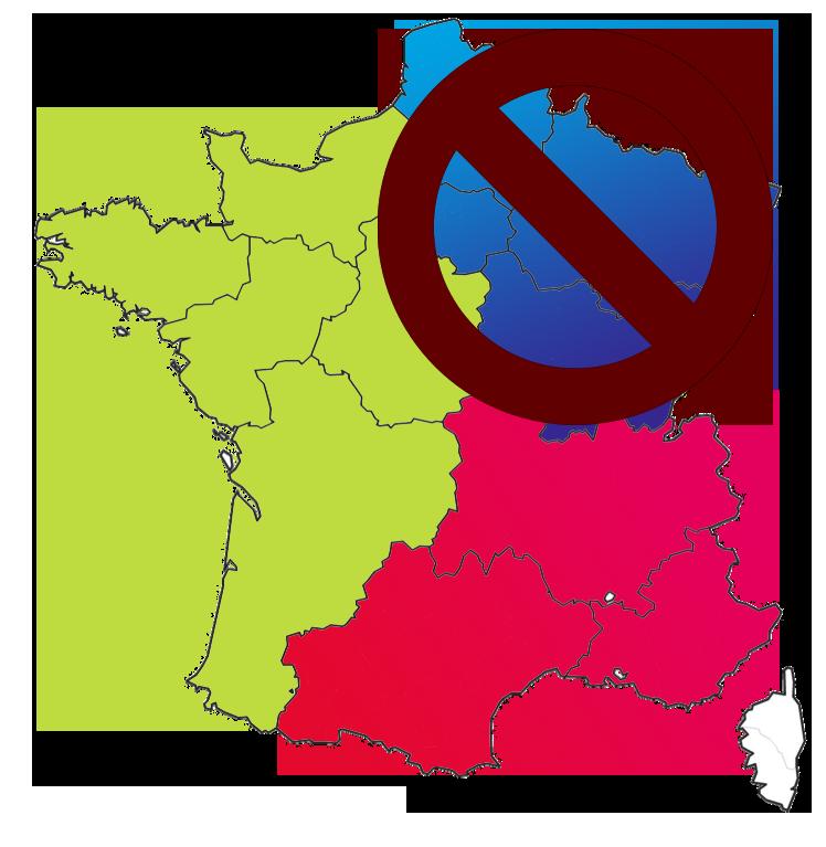 Championnats Inter-régionaux 2020